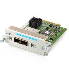 J9731A (Refurb) HP 2920 2-port 10GbE SFP+ Module