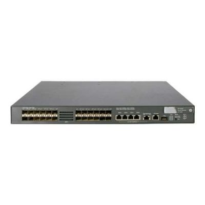 JC102A (Refurb) HP FlexFabric 5820-24XG-SFP+ Switch