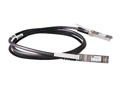 JD097C (Refurb) HP X240 10G SFP+ SFP+ 3m DAC Cable