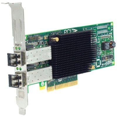 LPE12002 (Refurb) IBM 8Gbps 2port PCIe FC HBA