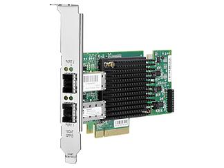 614203-B21 (Refurb) HP NC552SFP 10GbE 2P Svr Adapter