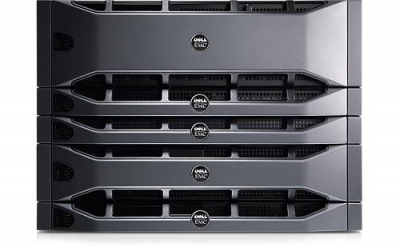NS120 (Refurb) EMC Celerra NS120 Storage System