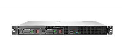 717170-371 (Refurb) HP ProLiant DL320e Gen8 v2 E3-1220v3 1P 4GB-U B120i Server, PN : 717170-371