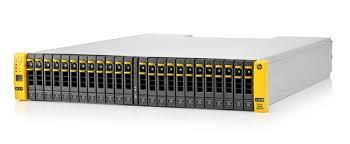 QR490A (Refurb) HP M6710 2.5in 2U SAS Drive Enclosure