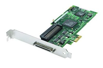 SG-XPCIE2SCSIU320Z (Refurb) Oracle Sun DC Ultra320 LVD SCSI PCI-e Adapter