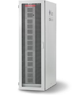 SL500 (Refurb) Oracle StorageTek SL500 Tape Library, PN : SL500
