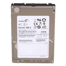 ST9300603SS (Refurb) Seagate Savvio300 GB 10K.3 SAS HDD