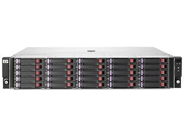 AG638B (Refurb) HP StorageWorks M6412A Fibre Channel Drive