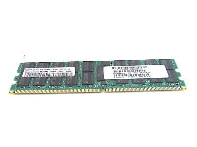371-1901 (Refurb) Sun 4GB DDR2-667 2-RANK DIMM