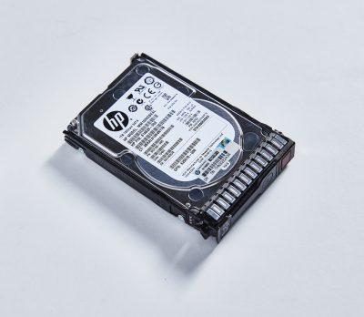 """614829-003 HP 1TB 7.2K SATA 3 6G 2.5"""" SFF Hard Drive"""