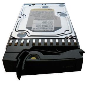 "X412A-R6 NetApp 600 GB 15K 3.5"" SAS HDD"