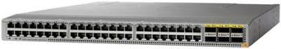 N9K-C9372TX-E Cisco Nexus 93108TC-EX Switch, 48 x GB Ports and 6 QSFP+ ports