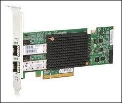 NC373i HPE NC373i Integrated Multifunction Gigabit Server Adapter