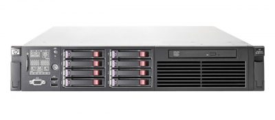 494329-B21 (Refurb) HP ProLiant DL380 G6 Configure to Order Server