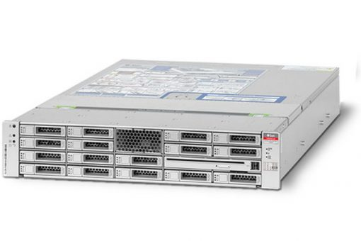 602-4808 (Refurb) Oracle Sun SPARC Enterprise T5240 64 GB RAM Server