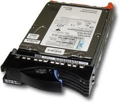 40K6820 (Refurb) IBM 4 Gbps FC 146.8 Gb/15k E-ddm Internal HDD