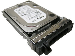 M020F (Refurb) 500GB 7200rpm SATA HDD for Dell R210 Server
