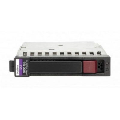 619291-B21 (Refurb) HP 900GB 6G SAS 10K rpm (2.5-inch) DP Ent HDD