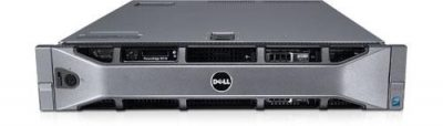 0PH074 Dell PowerEdge R710 Server CTO