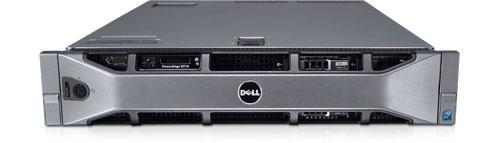 0PH074 (Refurb) Dell R710 server