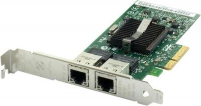 371-0905 (Refurb) Sun PCI-E Dual Gigabit Ethernet UTP