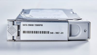 "540-7057-01 Sun 250GB 7200RPM SATA 1.5 G 3.5"" 8MB Cache HD"