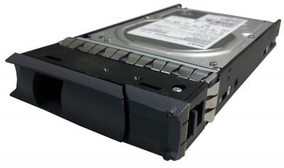"X289A-R5 NetApp 450 GB 3.5"" 7.2K SAS HDD"