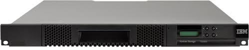 3572S6H (Refurb) IBM System Storage TS2900 Tape Library