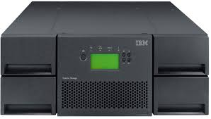 3573-L4U (Refurb) IBM TS3200 TAPE LIBRARY