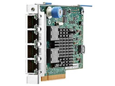 665240-B21 HP ETHERNET 1GB 4-PORT 366 FLR Adapter
