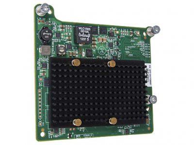 710610-001 HPE 16GB Mezzanine Fibre Channel Host Bus Adapter HBA