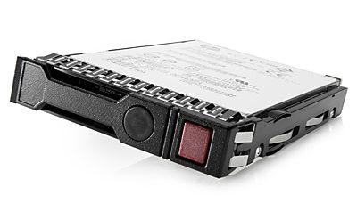 804671-B21 HPE 800GB SATA 6G WI SFF (2.5in) SC 3yr Wty SSD