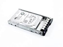 "9W5WV-(Refurb) Dell 1TB 6G 7.2K 2.5"" NL SAS HDD, Refurbished"
