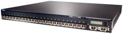 EX4200-24F-(Refurb) Juniper Networks EX 4200 24-port Base X SFP+ Switch, Refurbished