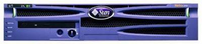 N54XLB1C11GUAD Oracle Sun Netra 240 Server