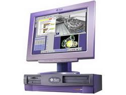 A41-UPA19C-256M-DL SunBlade 150 Workstation
