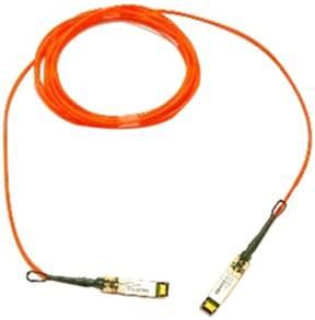 SFP-10G-AOC1M Cisco SFP-10G Active Optic Cable 1M