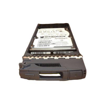 "X422A-R5 NetApp 600GB 10K SAS 6G 2.5"" HDD"