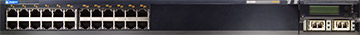 EX3200-24T Juniper EX3200 24-port Partial PoE Switch