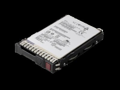 816975-B21 HP 240GB 6G SATA MU-3 SFF SC SSD, Factory Sealed