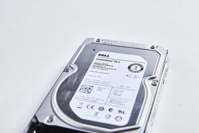 091K8T Dell 3TB ES.2 6G 64MB Buffer SAS ENT HDD