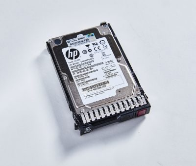 627114-002 HP 300GB 6G 15K 2.5 DP HS SAS HDD