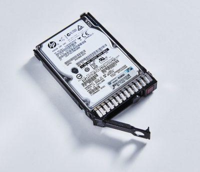 641552-003 HP 600GB 10K 6G SAS 2.5 inch HDD