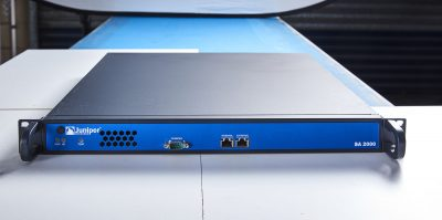 SA2000 -(Refurb) Juniper Networks SA 2000