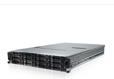 C2100 PowerEdge C2100 Rack Server Configure to Order