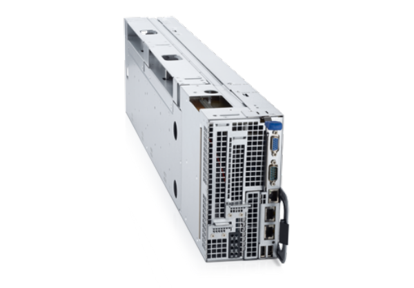 C8000 Double-wide Compute/GPU Configure to Order sled