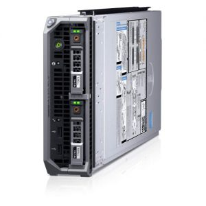M630 (Refurb) Dell PowerEdge M630, Configure To Order Server Refurbished
