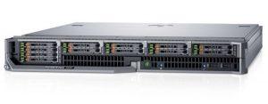 M830 (Refurb) Dell PowerEdge M830 Configure to Order Server Refurbished