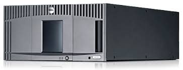 ML6010CM Dell PowerVault ML6010 Tape Library