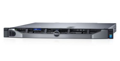 R230 Dell PowerEdge R230 Configure to Order Server New